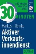 ebook: 30 Minuten Aktiver Verkaufsinnendienst