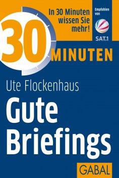 ebook: 30 Minuten Gute Briefings
