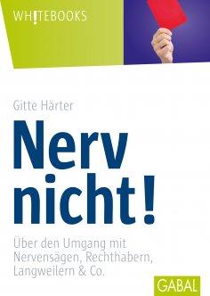 eBook: Nerv nicht!