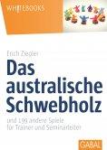 ebook: Das australische Schwebholz