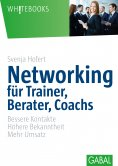 eBook: Networking für Trainer, Berater, Coachs