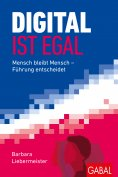 eBook: Digital ist egal