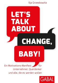 eBook: Let's talk about change, baby!