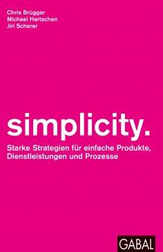 ebook: simplicity.