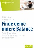 ebook: Finde deine innere Balance