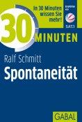 eBook: 30 Minuten Spontaneität
