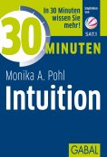 eBook: 30 Minuten Intuition