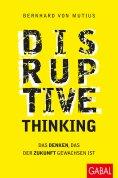 eBook: Disruptive Thinking