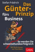 eBook: Das Günter-Prinzip fürs Business