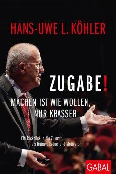 eBook: Zugabe!