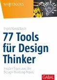 ebook: 77 Tools für Design Thinker