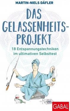 eBook: Das Gelassenheitsprojekt