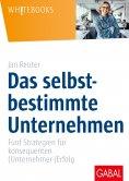 eBook: Das selbstbestimmte Unternehmen