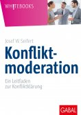ebook: Konfliktmoderation