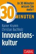 ebook: 30 Minuten Innovationskultur