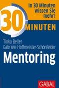 eBook: 30 Minuten Mentoring