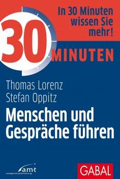 eBook: 30 Minuten Menschen und Gespräche führen