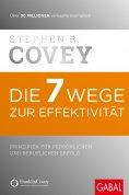 eBook: Die 7 Wege zur Effektivität