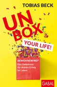 eBook: Unbox your Life!