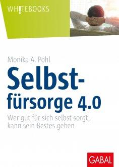 eBook: Selbstfürsorge 4.0