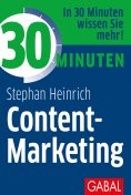 ebook: 30 Minuten Content-Marketing
