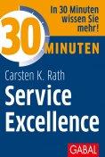 eBook: 30 Minuten Service Excellence
