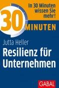 eBook: 30 Minuten Resilienz für Unternehmen