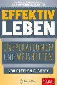 eBook: Effektiv leben