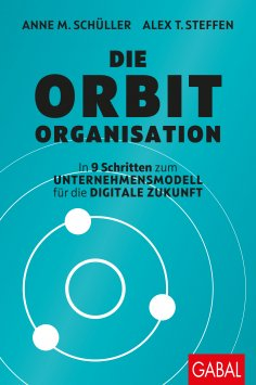 ebook: Die Orbit-Organisation
