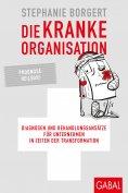 eBook: Die kranke Organisation