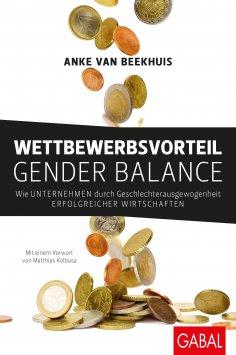 eBook: Wettbewerbsvorteil Gender Balance