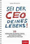 ebook: Sei der CEO deines Lebens!