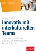 ebook: Innovativ mit interkulturellen Teams