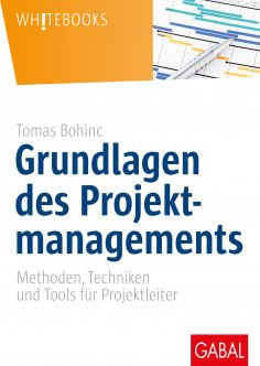 eBook: Grundlagen des Projektmanagements