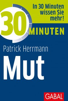 eBook: 30 Minuten Mut