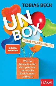 ebook: Unbox your Relationship!