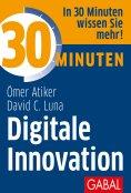 eBook: 30 Minuten Digitale Innovation