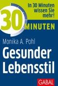 eBook: 30 Minuten Gesunder Lebensstil