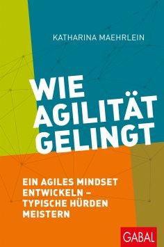 eBook: Wie Agilität gelingt