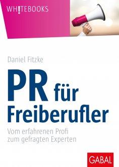 eBook: PR für Freiberufler
