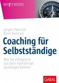 ebook: Coaching für Selbstständige