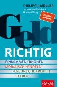 eBook: GELDRICHTIG