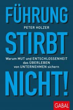eBook: Führung stirbt nicht!