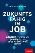 eBook: Zukunftsfähig im Job
