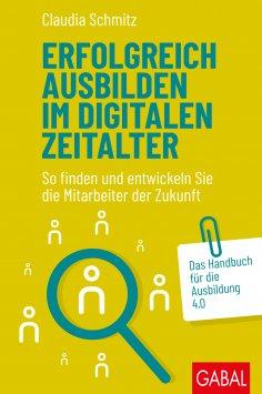 eBook: Erfolgreich ausbilden im digitalen Zeitalter