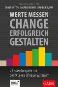 eBook: Werte messen – Change erfolgreich gestalten