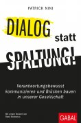 eBook: Dialog statt Spaltung!