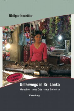 eBook: Unterwegs in Sri Lanka