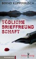 eBook: Tödliche Brieffreundschaft