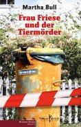 ebook: Frau Friese und der Tiermörder